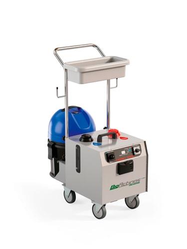sanificatore vapore secco VP3000