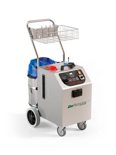 sanificatore vapore secco VP3500