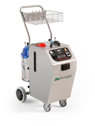 sanificatore vapore secco VP4000