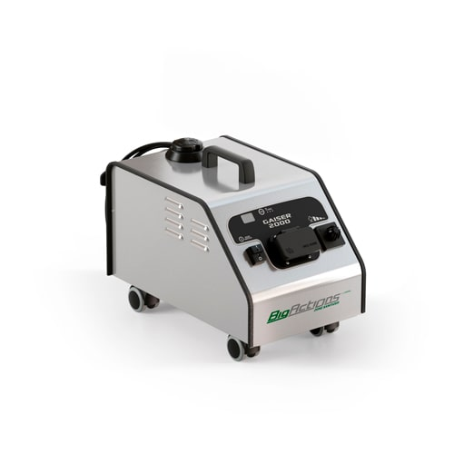sanificatore vapore secco VPG2000