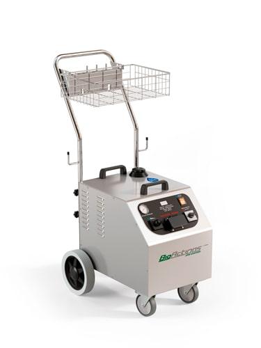 sanificatore vapore secco VPG4000